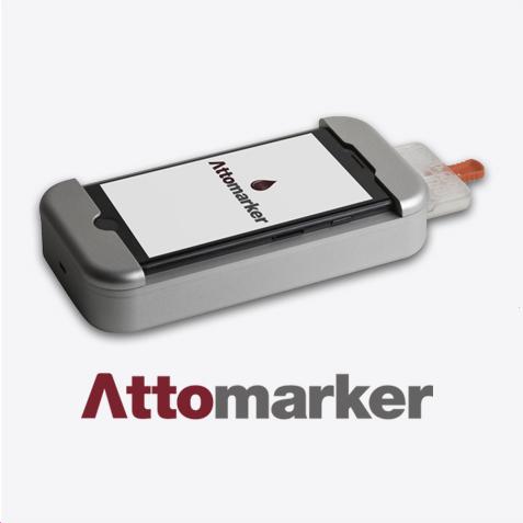 Attomarker